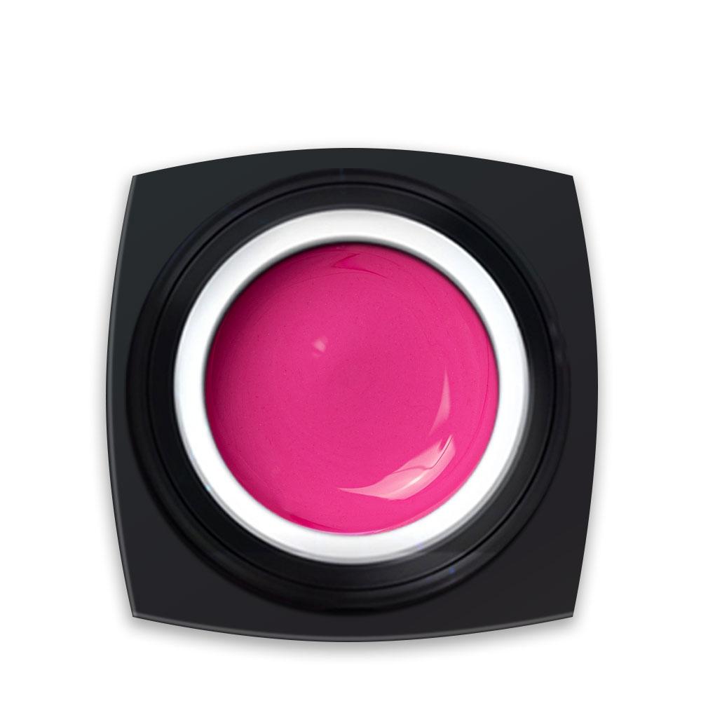 Gel Colorat Azalea Pink
