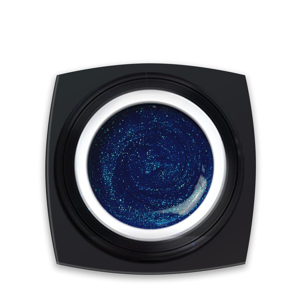 Gel Colorat Bahama Blue