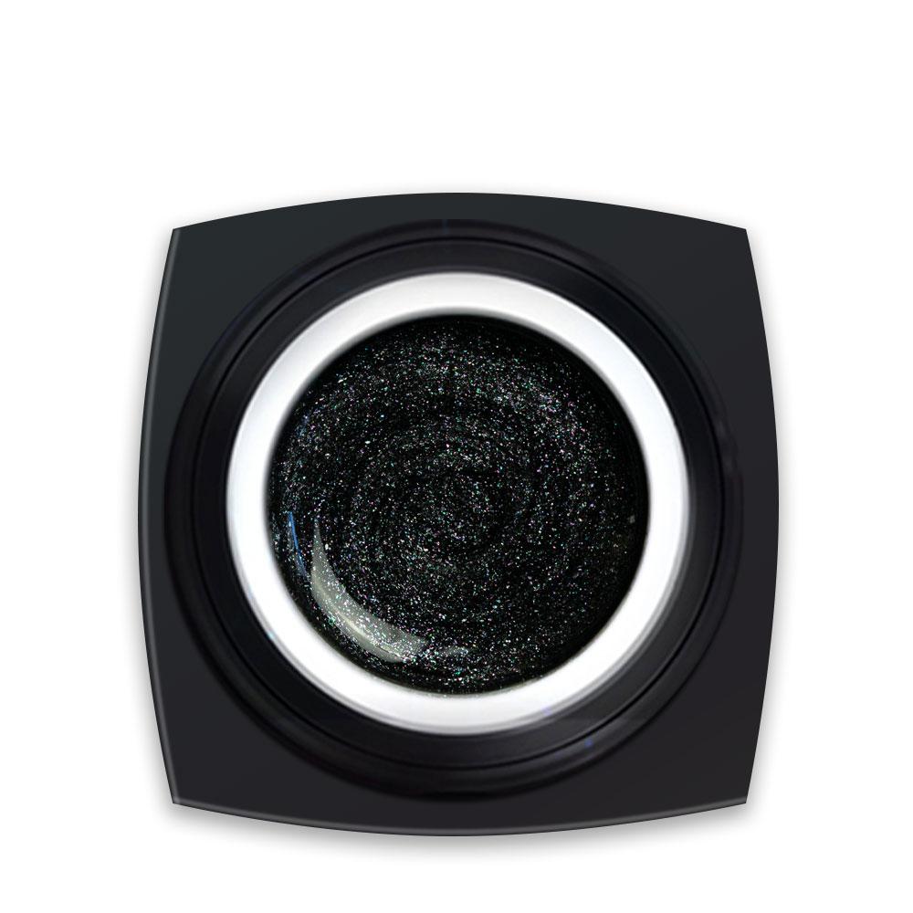 Gel Colorat Black Crystal