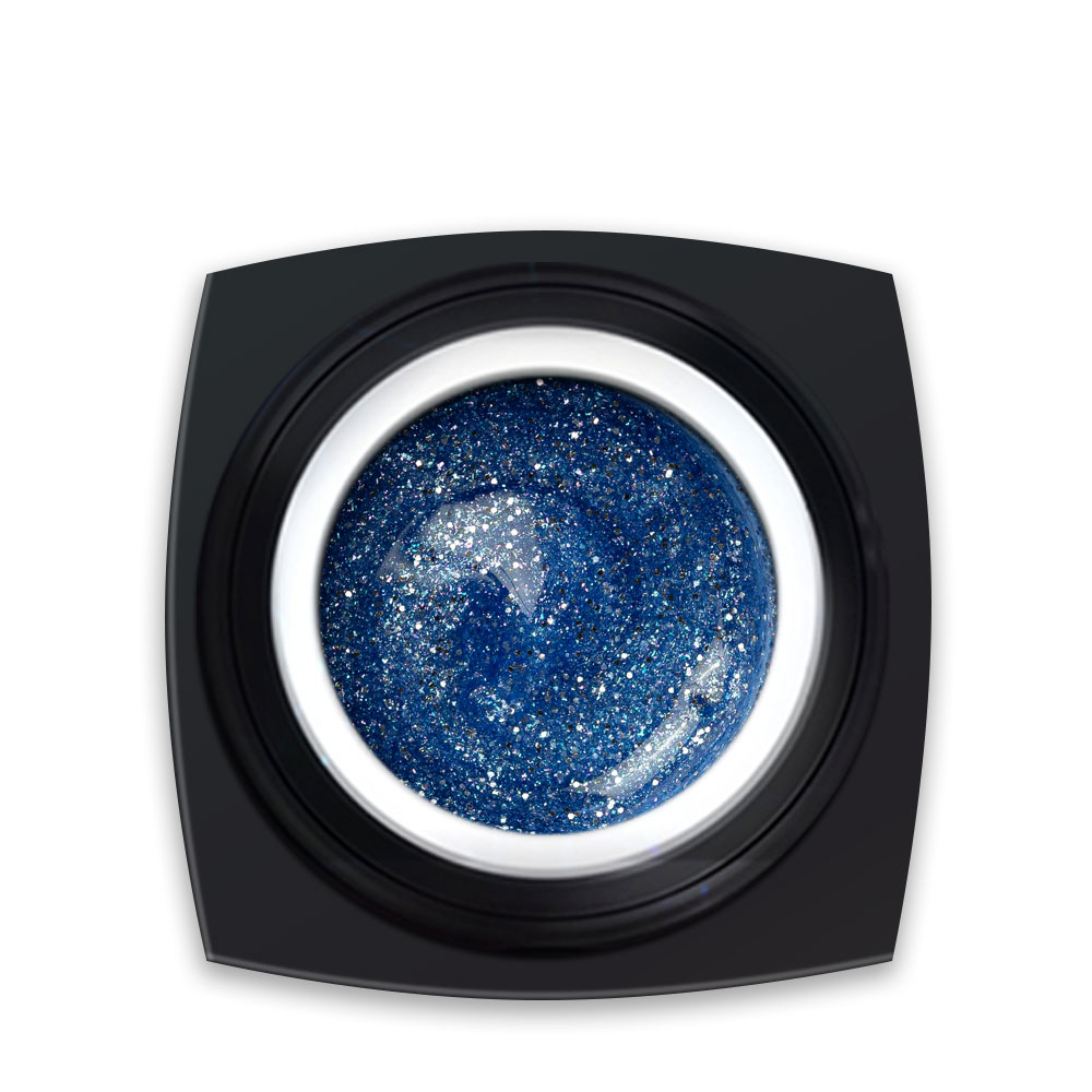 Gel Colorat Blue Unicorn