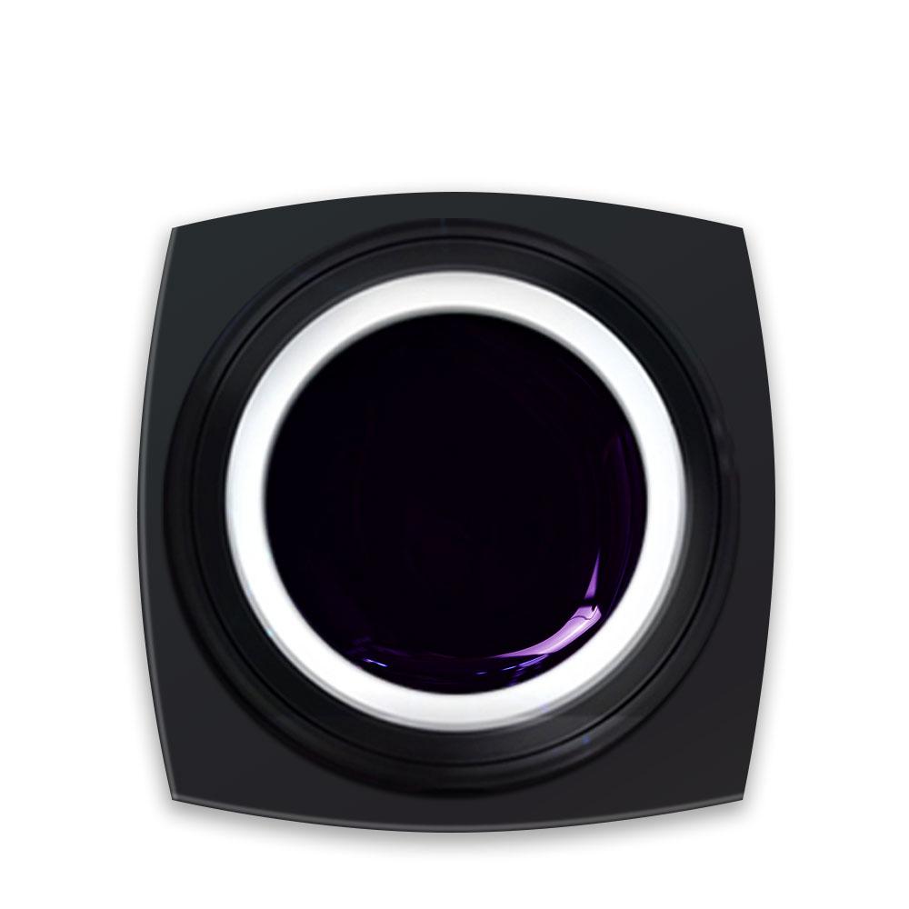 Gel Colorat Expressionism Purple