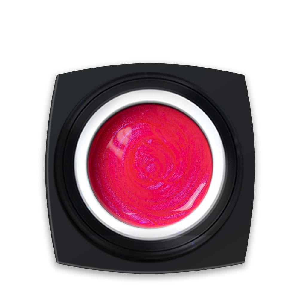 Gel Colorat Salmon Pink