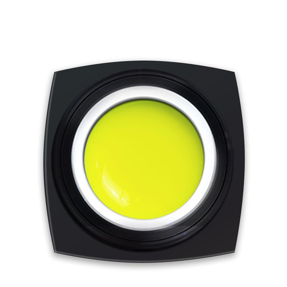 Gel Colorat Neon Yellow
