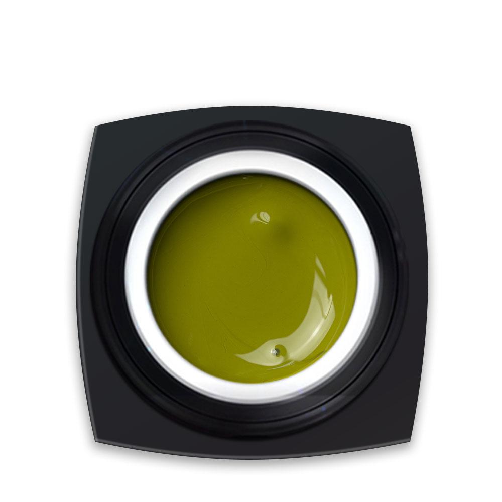 Gel Colorat Olive Green