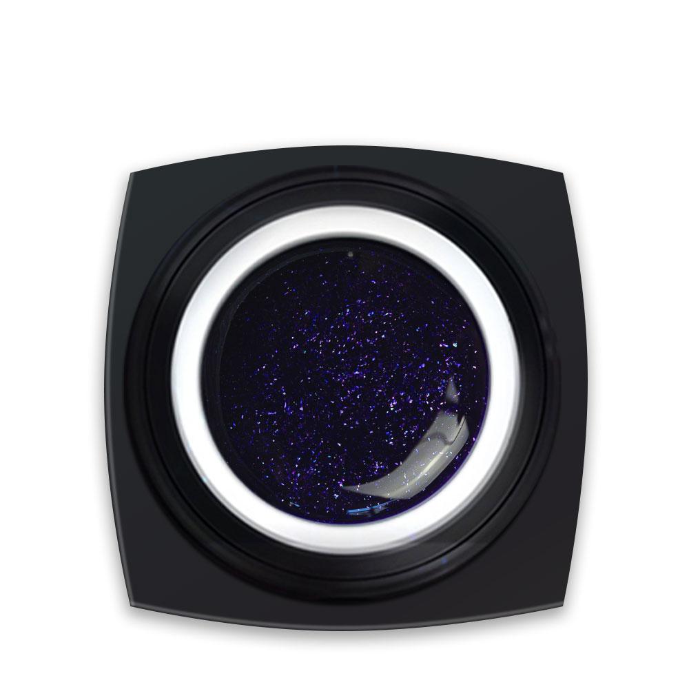 Gel Colorat Ultraviolet Fixation